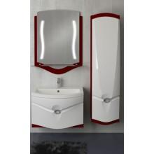Серия мебели для ванн Alito Del Vento