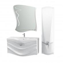 Серия мебели для ванн Bosco Del Sole