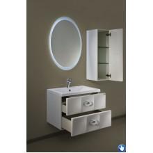 Серия мебели для ванн Carre